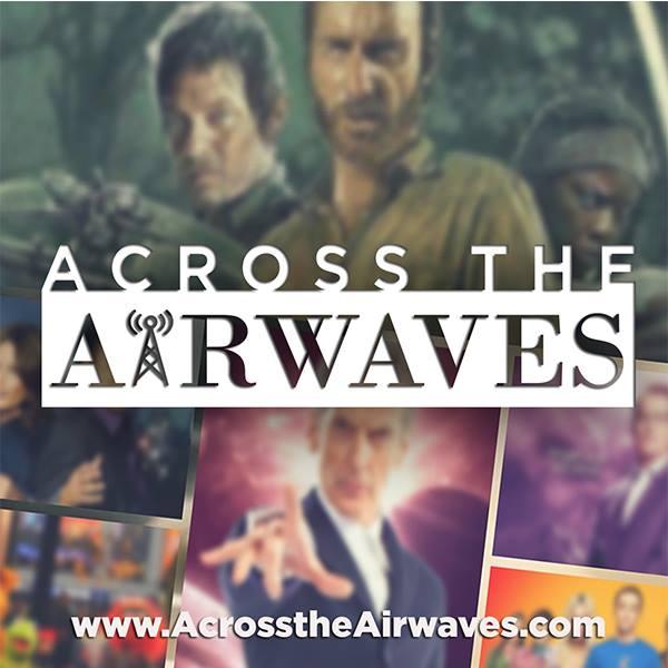 Artwork for Across the Airwaves Episode 295 (Enhanced) Empress of Mars