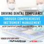 Artwork for Driving Dental Compliance Through Comprehensive Instrument Management