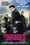 "Artwork for #101 - ""In Bruges"" (2008) with new co-host Tim Bridge"