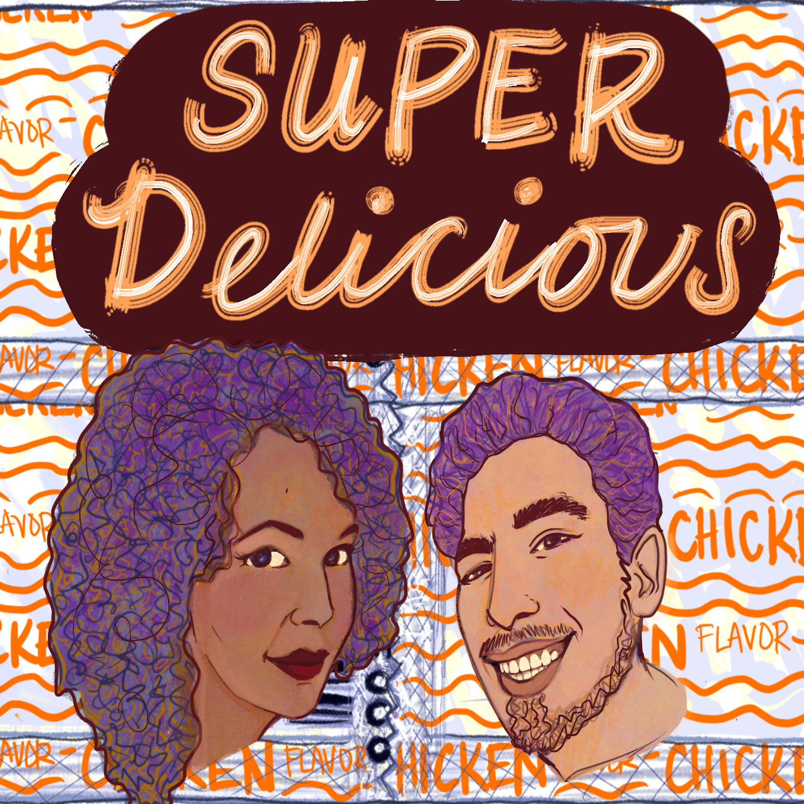 Super Delicious: The Top Ramen of Podcasts