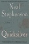 Artwork for Quicksilver by Neal Stephenson