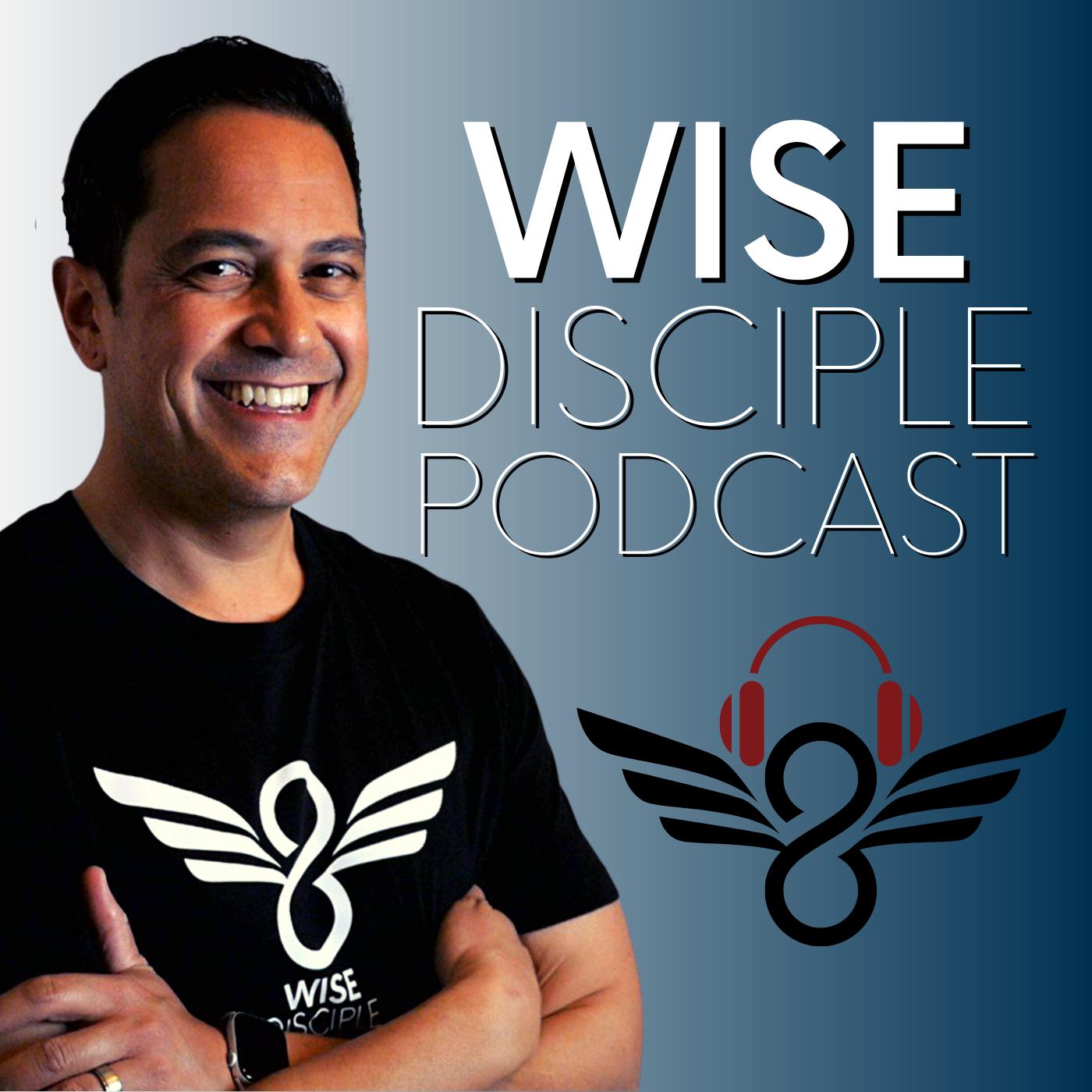 Wise Disciple show art