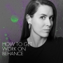 Artwork for 042 How To Get Work On Behance: What You Need To Know