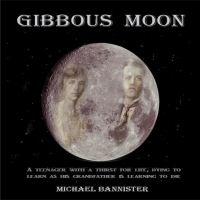 Cover for 'Gibbous Moon'