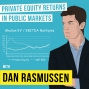 Artwork for Dan Rasmussen - Private Equity Returns in Public Markets - [Invest Like the Best, EP.78]