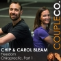 Artwork for The Bleam Team--Chip & Carol Bleam of Freedom Chiropractic, Part 1