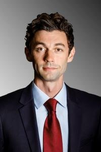 Artwork for The ' @Ossoff effect' failed in GA special election for state senate.