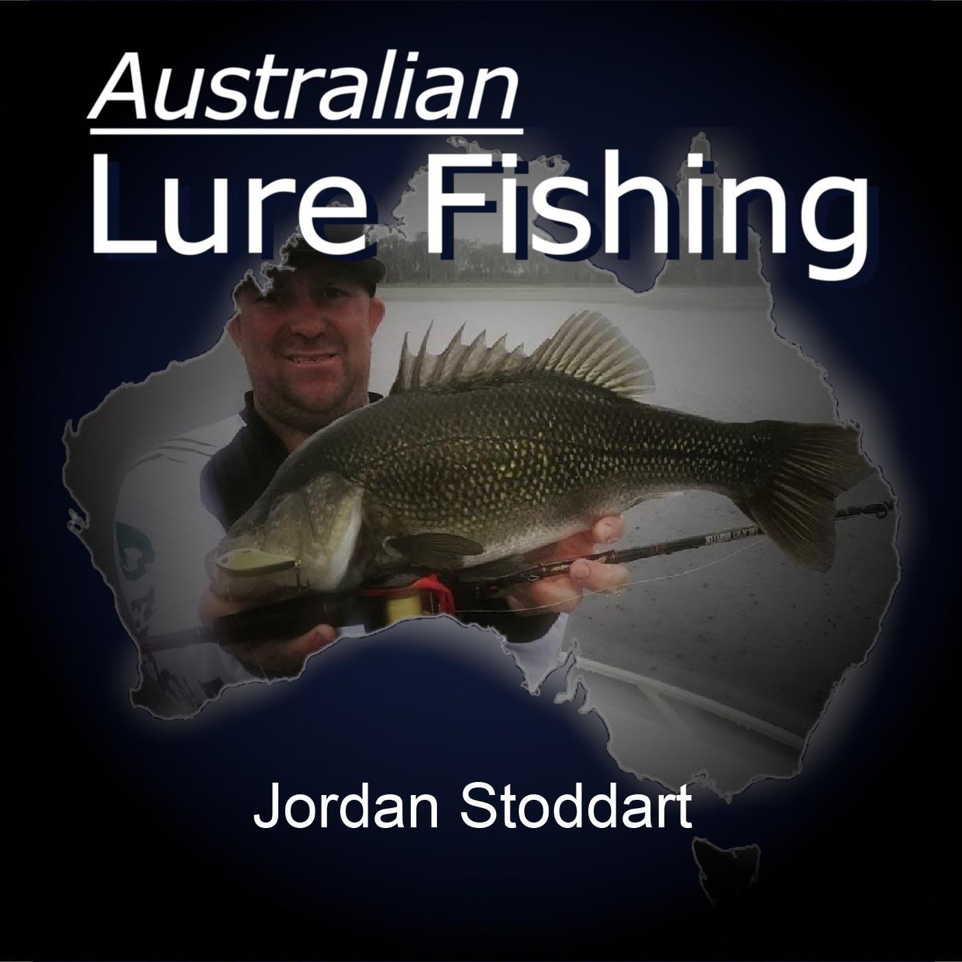 Episode 172: Lake Gregory Bass With Jordan Stoddart