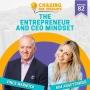 Artwork for EP82 - Kim Argetsinger on the Entrepreneur and CEO mindset