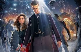 Episode 116: Time of the Doctor Review