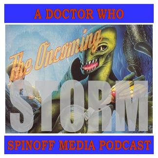 The Oncoming Storm Ep 162: Zamper, The 4 Doctors, The Eighth Doctor #1