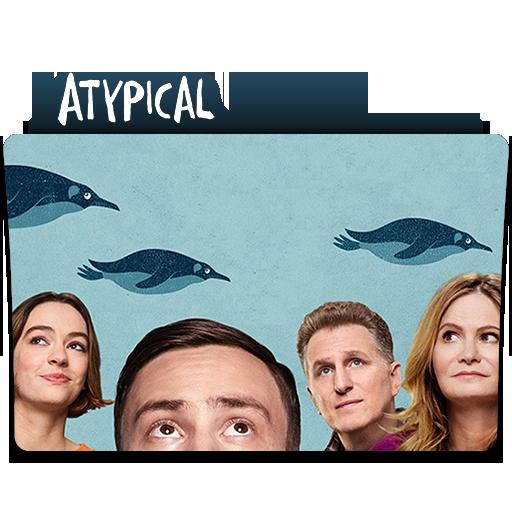 Artwork for Natter Cast 276 - Netflix Cast Atypical Season 3