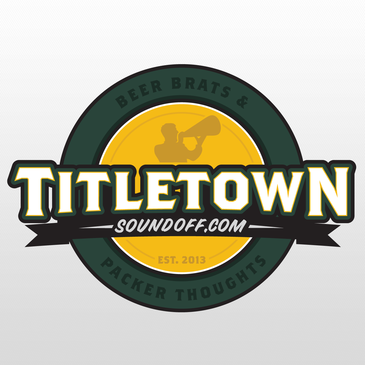 Titletown Sound: A Green Bay Packers Fan Podcast show art