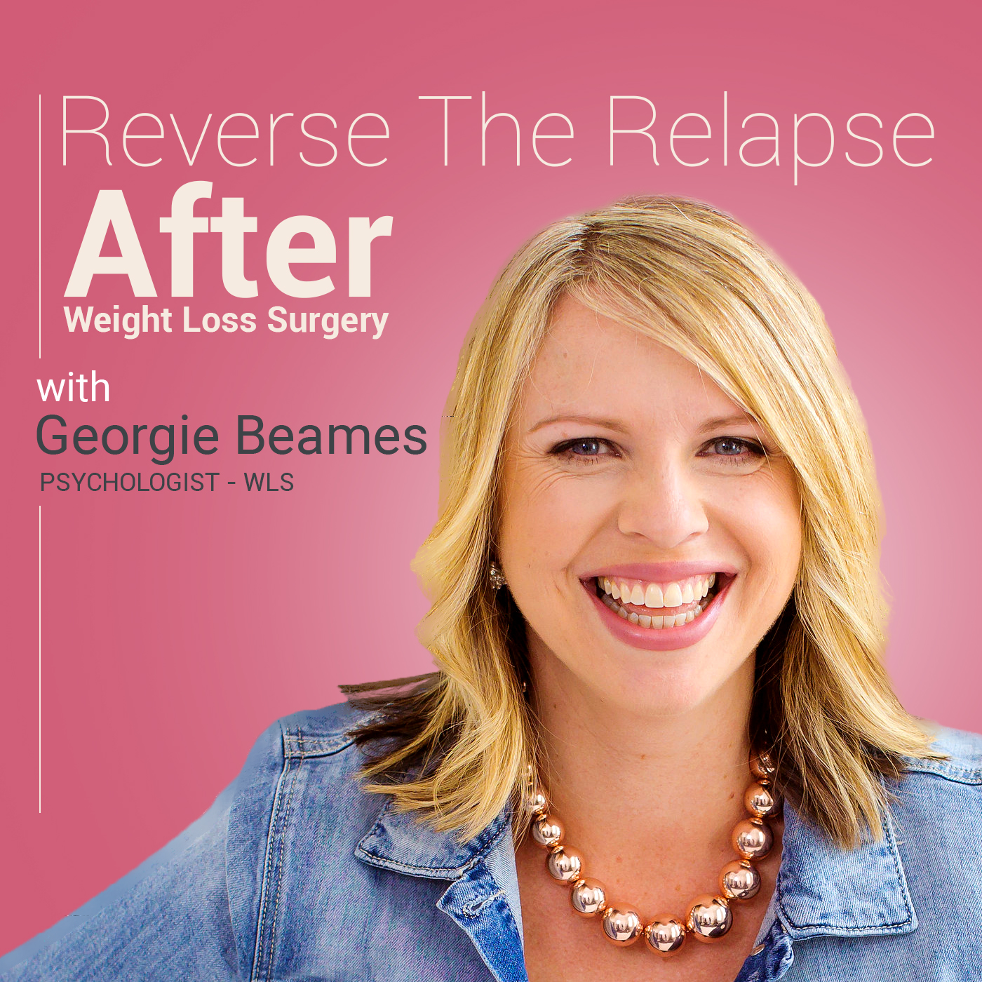 Reverse The Relapse After Weight Loss Surgery show art