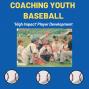 Artwork for Baseball Coach/Parent Relations