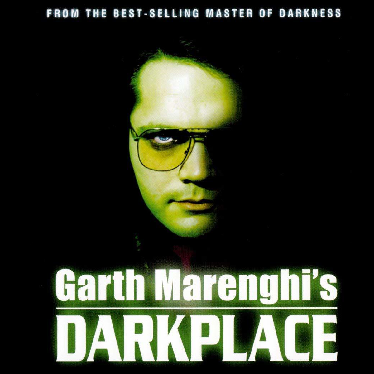 ISTYA Garth Marenghi's Darkplace