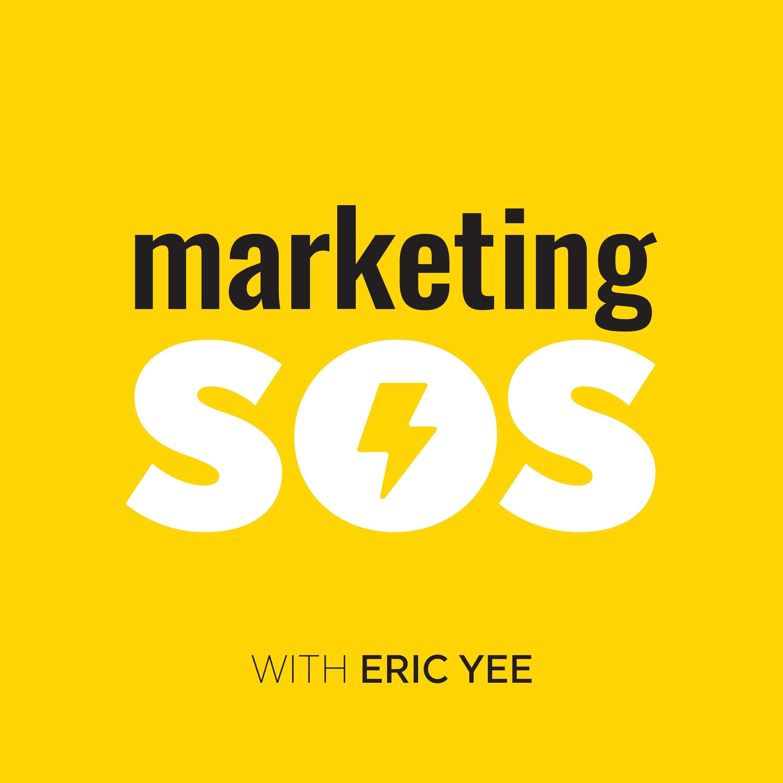 Marketing SOS show art