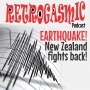 Artwork for EARTHQUAKES!  The Vintage Community fights back! Ep5.