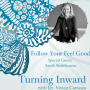 Artwork for Follow Your Feel Good with Sarah Siedelmann