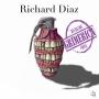 Artwork for #192 - Richard Diaz