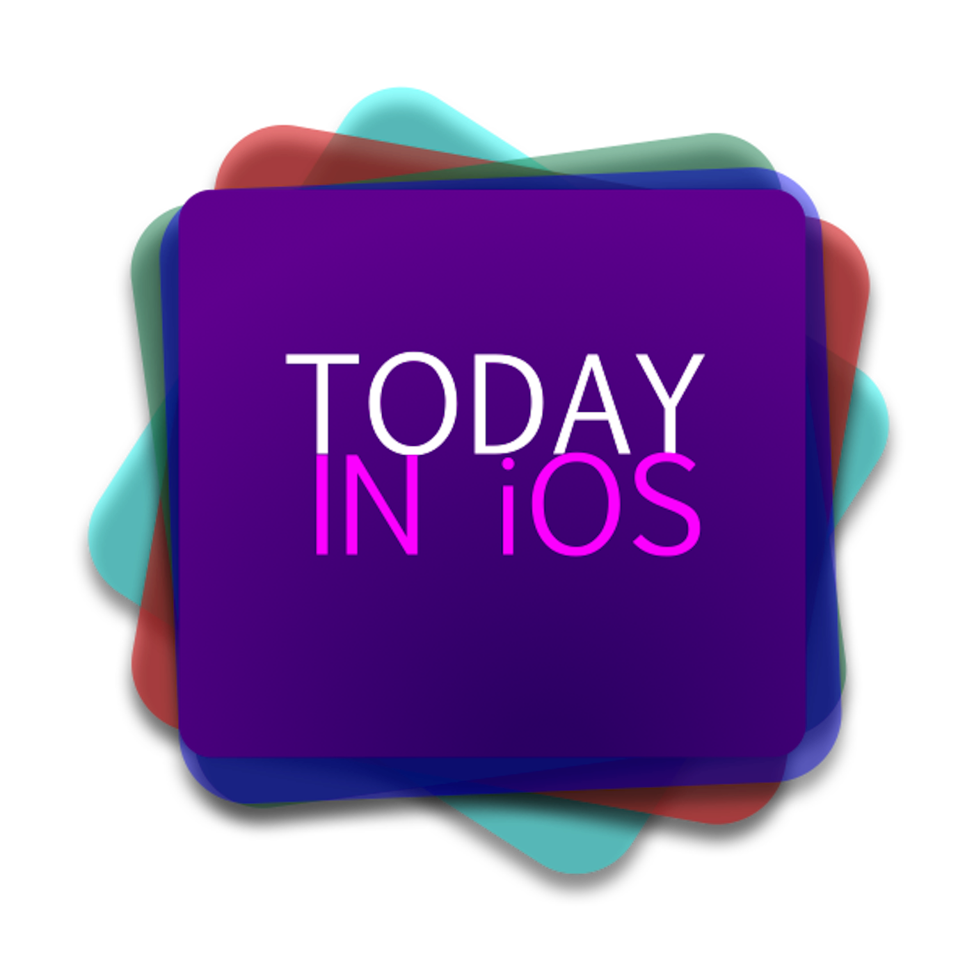 Today in iOS Podcast - The Unofficial iOS, iPhone, iPad and iPod Touch News and iPhone Apps Podcast
