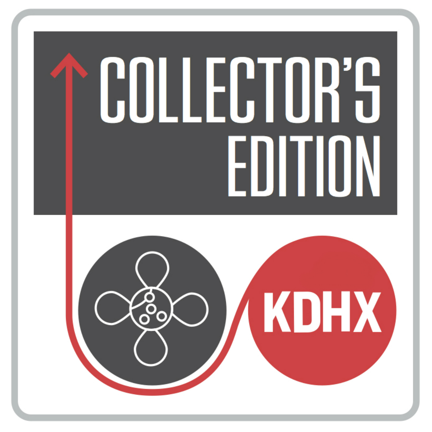 Collector's Edition show art