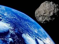 Big Asteroid Coming Near