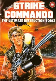 Episode #249: Strike Commando Double Deuce