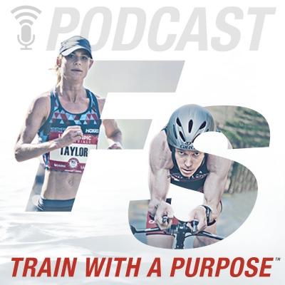 Final Surge Podcast show image