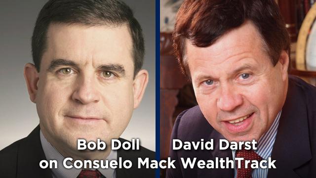 Bob Doll - David Darst