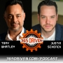 Artwork for Continuous Growth Is Essential For Happiness - With Justin Schenck - EP0038
