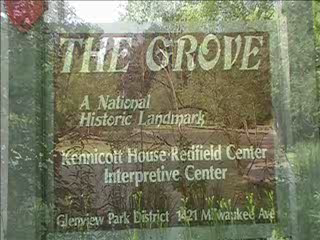 Artwork for The Grove in Glenview, Illinois