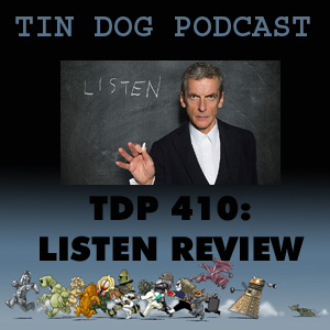 TDP 410: Listen