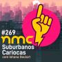 Artwork for NMC #269 - Suburbanos cariocas