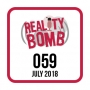 Artwork for Reality Bomb Episode 059
