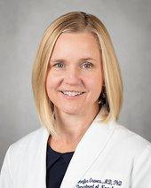 Dr. Jennifer Graves
