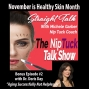Artwork for Healthy Skin Bonus Episode 2 Aging Successfully Not Helplessly with NY Dermatologist, Dr. Doris Day