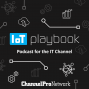 Artwork for IoT Services | How to Build the Perfect IoT Offer - Mark Smith, IoT Playbook Host