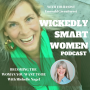 Artwork for Becoming the Woman You Want to Be—with Michelle Nagel - EP03