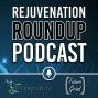 Artwork for Rejuvenation Roundup - July 2018