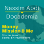 Artwork for MMM001: Nassim Abdi with Docademia