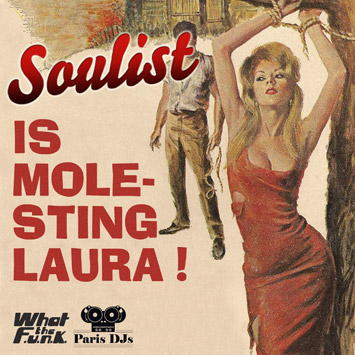 Soulist is Molesting Laura