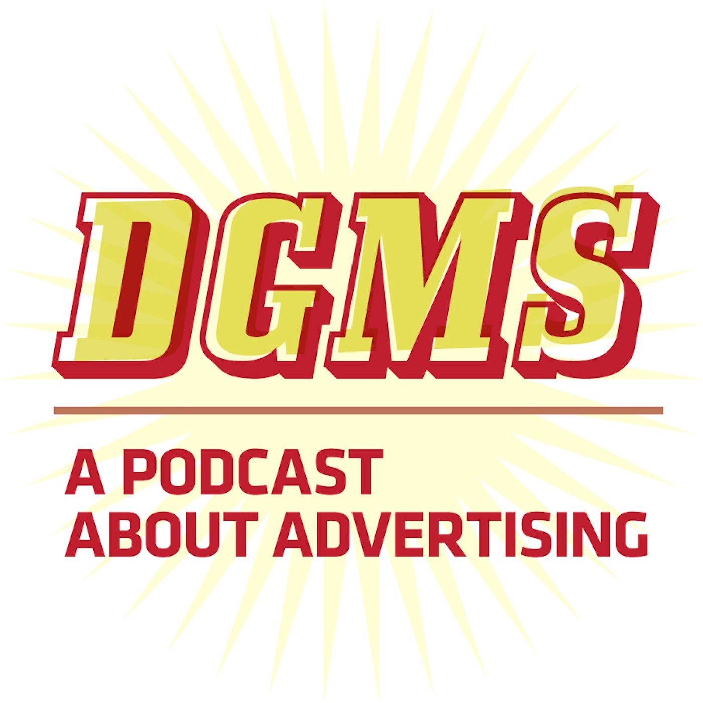 Artwork for Episode 115: Colin Gray, Copywriter at GSD&M