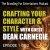 BFE EP10: Developing Your Style with Dean Carnegie show art