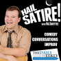"""Artwork for Scott White, Stand-Up and """"Bulldog Chronicles"""" Creator 