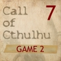 Artwork for Call of Cthulhu 2 - Part 7