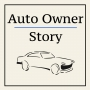 Artwork for Introducing Entertaining Automotive Stories AOS001