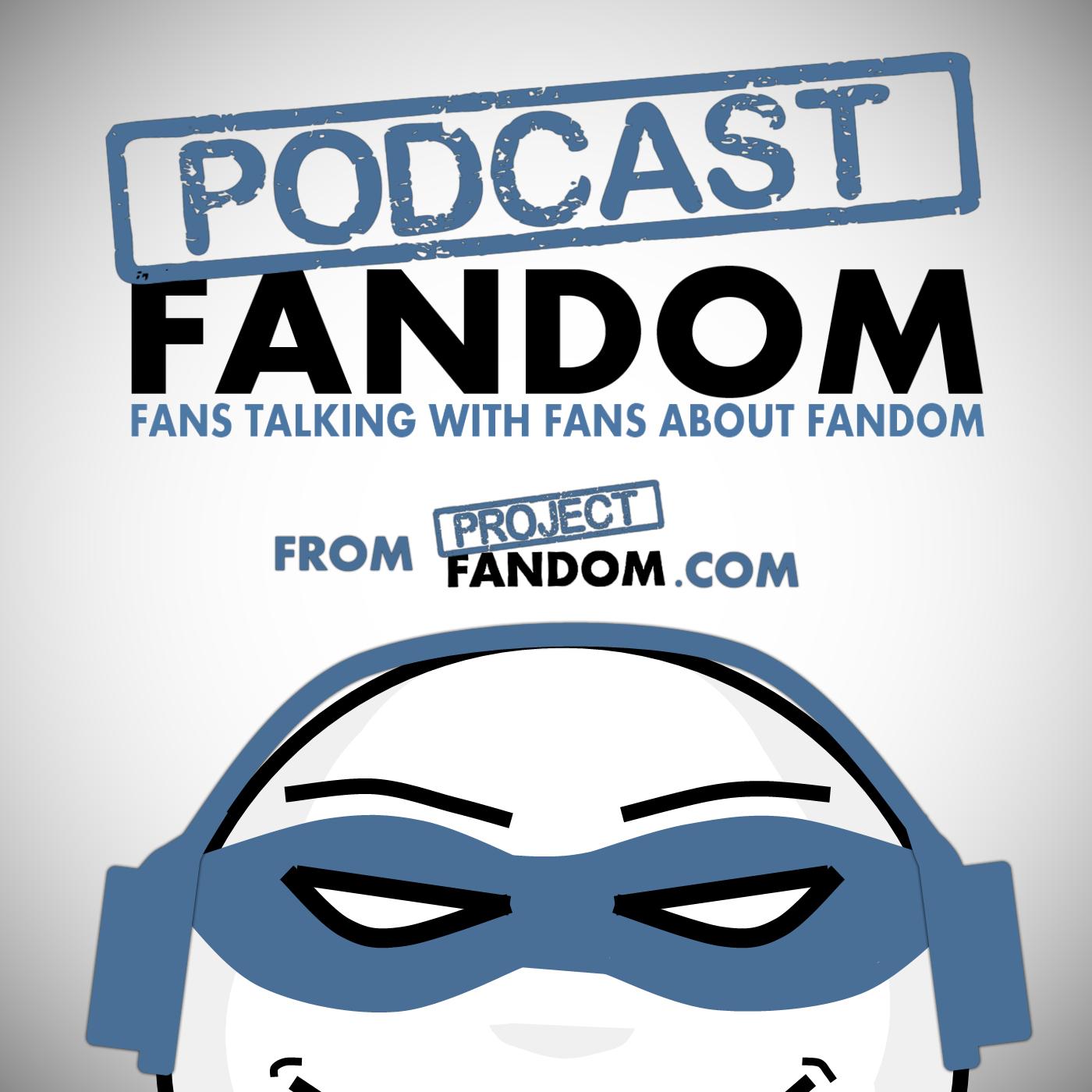 Podcast Fandom show art