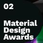 Artwork for Material Design Awards