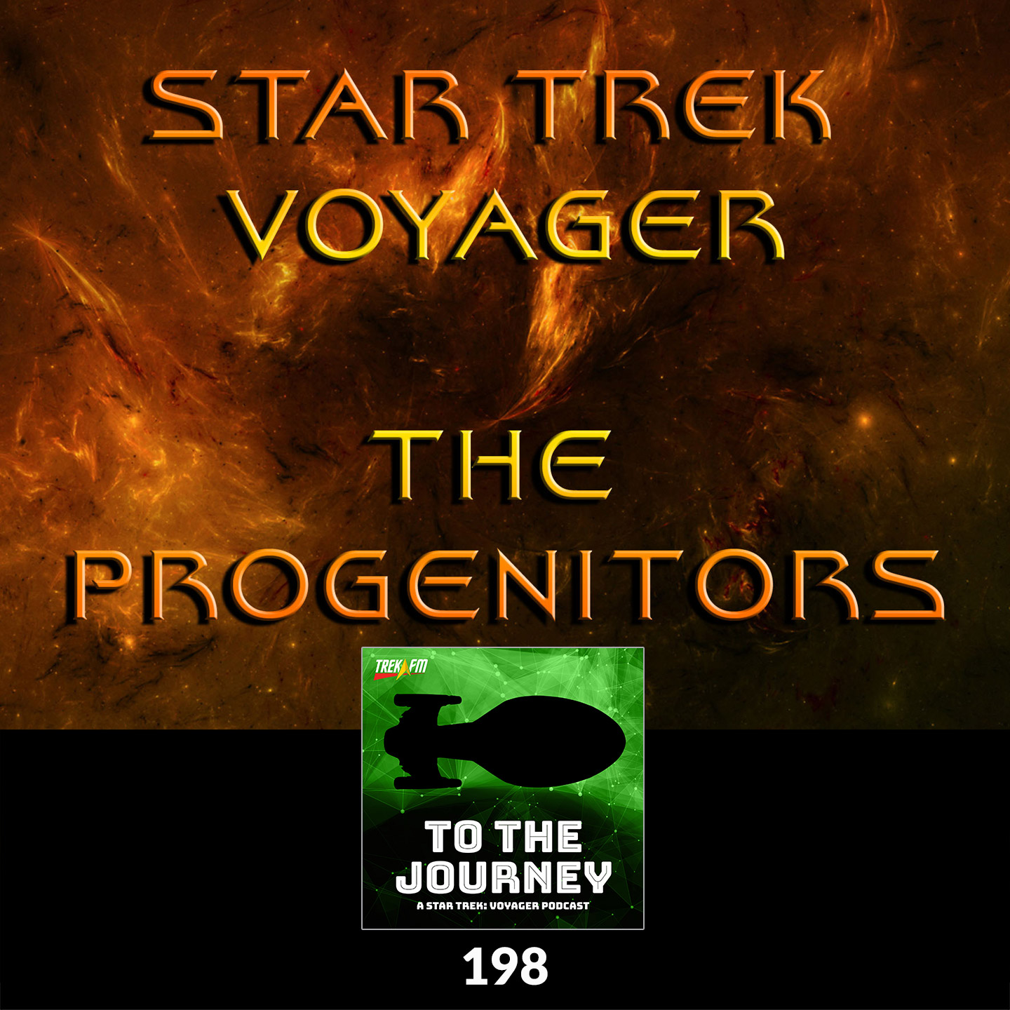 198: The Progenitors